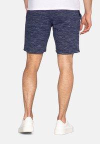 Threadbare - Shorts - denim dye - 2