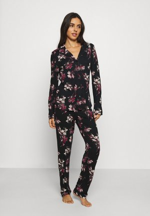 Pyjamas - anthrazit