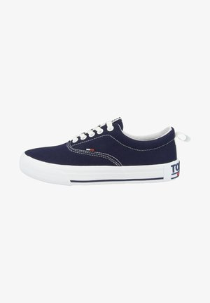 LOWCUT ESSENTIAL - Trainers - twilight navy