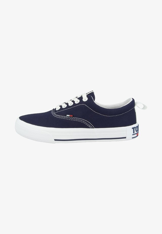 LOWCUT ESSENTIAL - Baskets basses - twilight navy