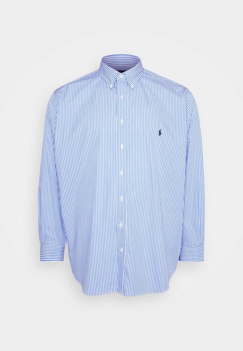 Polo Ralph Lauren Big & Tall - NATURAL - Shirt - light blue