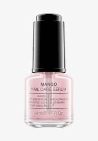 alessandro - SPA MANGO NAIL SERUM - Nail treatment - - - 0