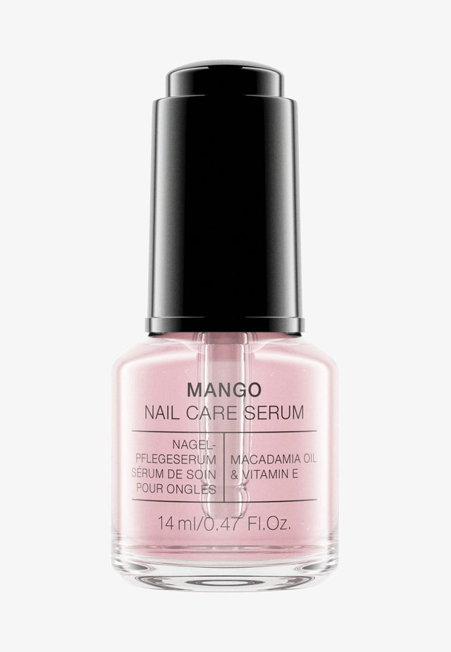 SPA MANGO NAIL SERUM - Nail treatment - -