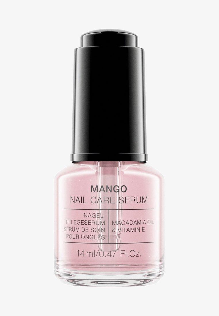 alessandro - SPA MANGO NAIL SERUM - Nail treatment - -
