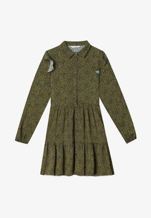 Robe d'été - dark green