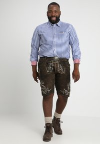 Stockerpoint - RUFUS BIG NEW - Shirt - dunkelblau - 1