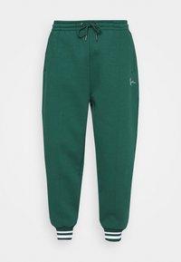 SIGNATURE - Pantaloni sportivi - green