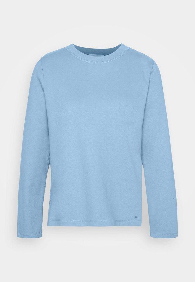 COZY  - Sweatshirt - summer blue