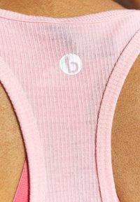 Cotton On Body - TRAINING TANK - Top - light pink - 3