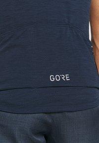 Gore Wear - Pyöräilypaita - orbit blue - 4