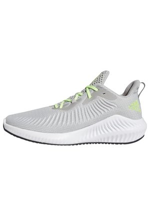 ALPHABOUNCE+ SHOES - Chaussures de running neutres - grey