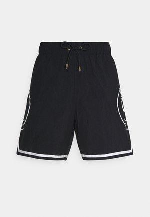 PARIS ST GERMAIN BBALL - Pantalón corto de deporte - black/white
