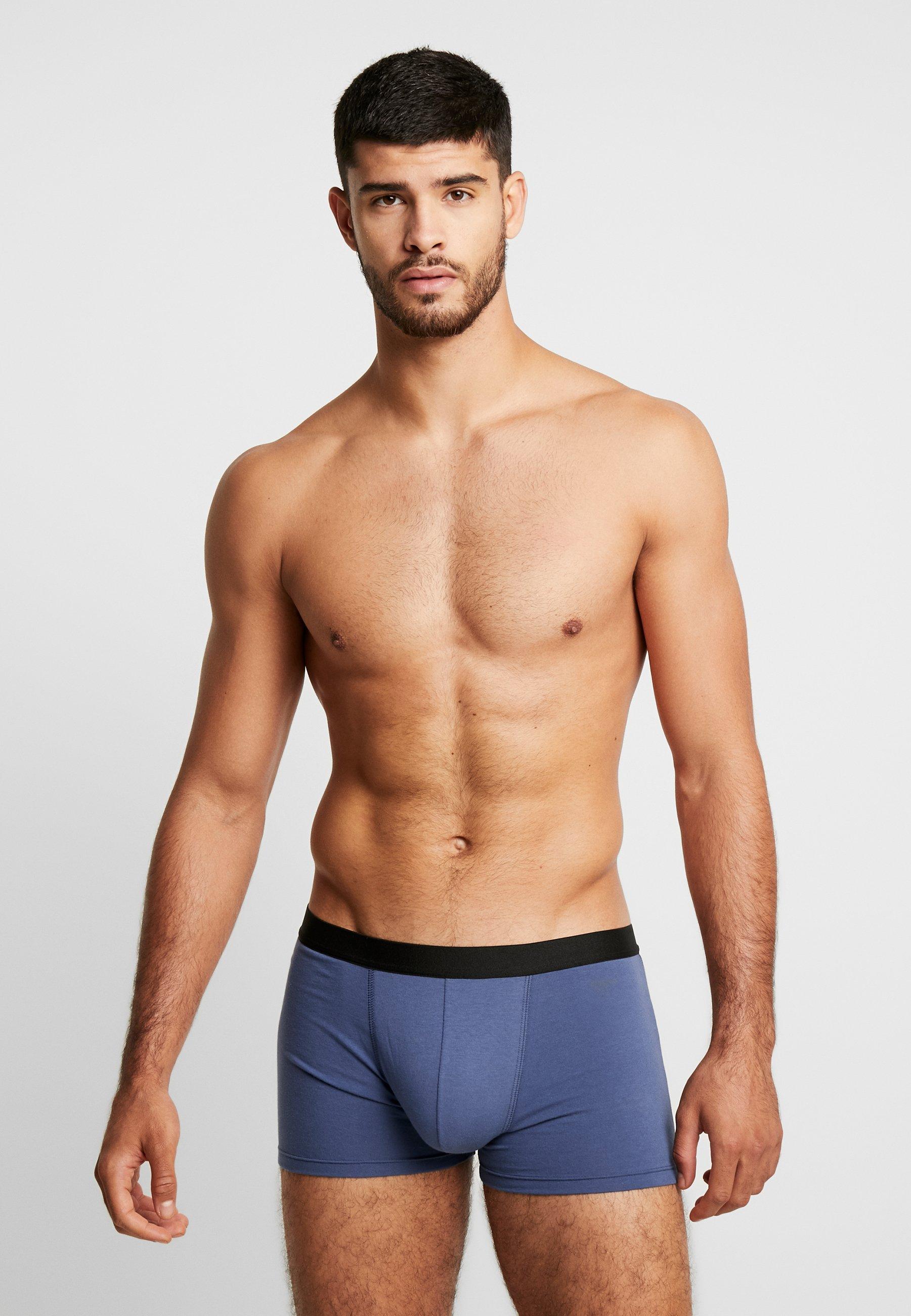 Men ECODIM COLORS BOXER 6 PACK - Pants