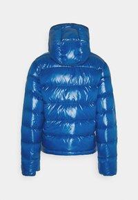 Duvetica - TOLODI - Down jacket - blue - 1
