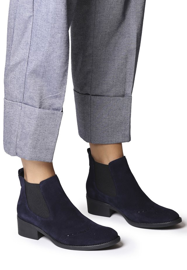 TIVAT-SY - Ankle boots - mari