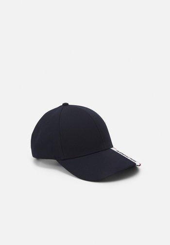 CORPORATE UNISEX - Casquette - blue