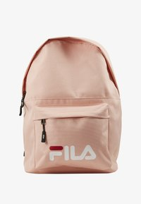 Fila - NEW BACKPACK SCOOL TWO - Rucksack - coral cloud - 1