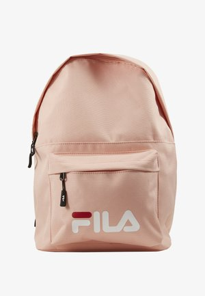 NEW BACKPACK SCOOL TWO - Rucksack - coral cloud