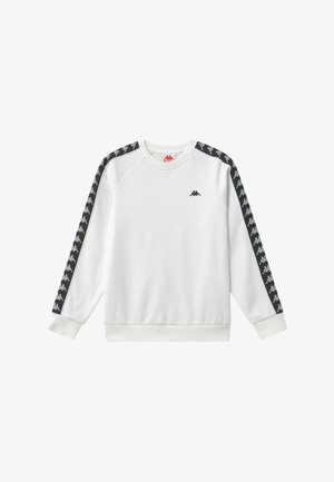 HARRIS - Sweater - bright white