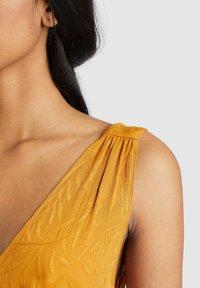 khujo - SPRING - Day dress - gelb - 6