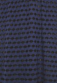 Libertine-Libertine - TEAM JUMPER DRESS - Denní šaty - blue - 5