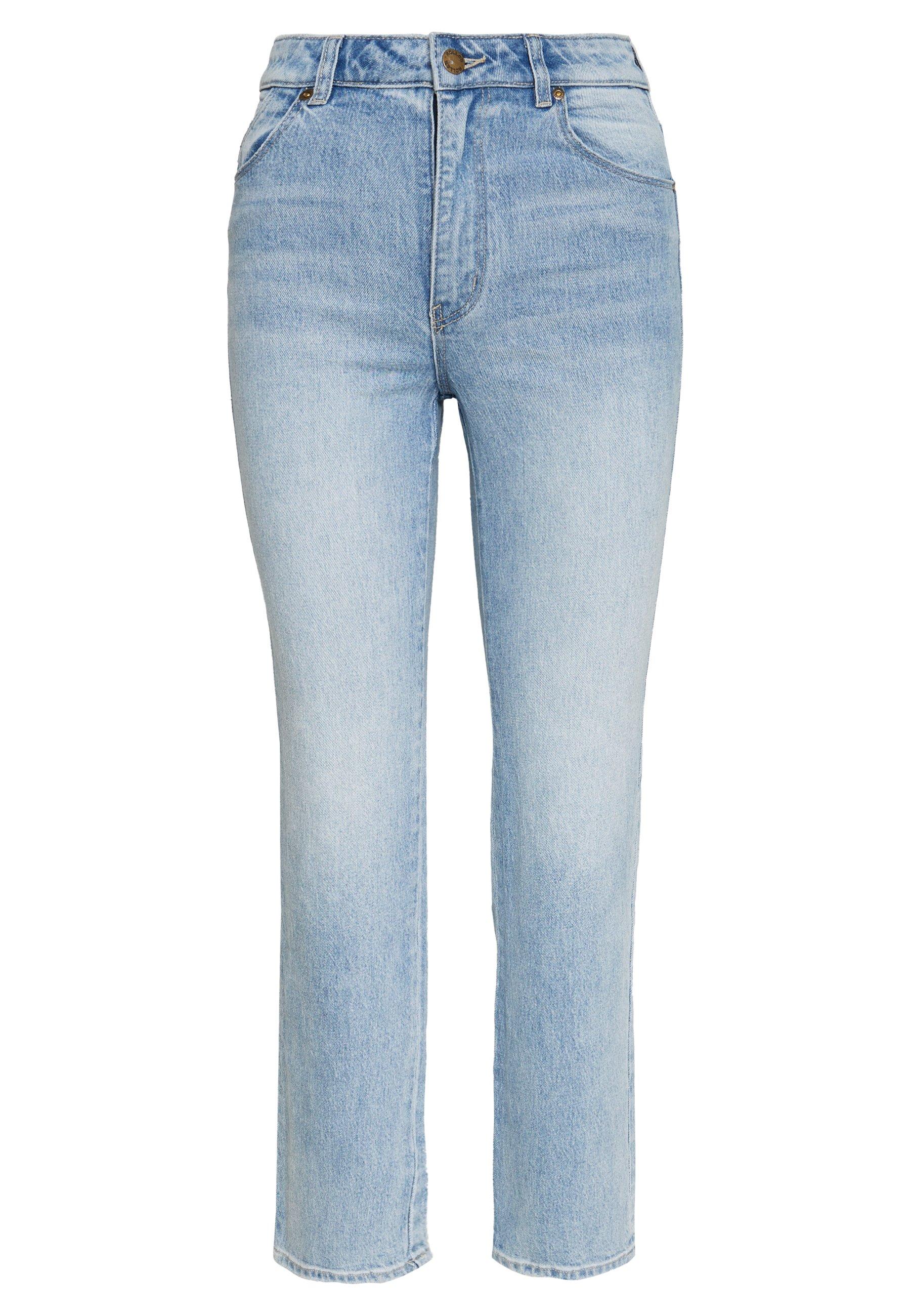 Women ORIGINAL - Straight leg jeans