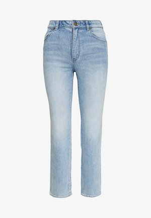 ORIGINAL - Jean droit - faded vintage