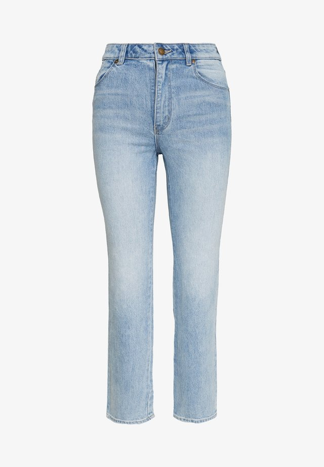 ORIGINAL - Straight leg jeans - faded vintage