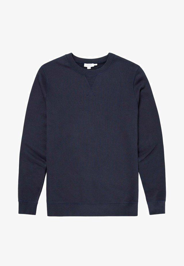 LOOPBACK - Sweatshirt - navy