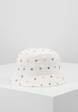 HAT - Kapelusz - white