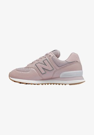 WL574 - Sneakersy niskie - white birch