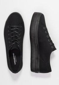 Vagabond - PEGGY - Sneakers - black - 3