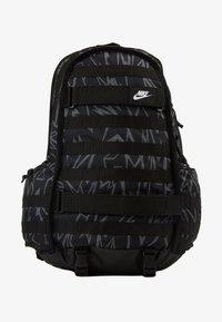 Nike Sportswear - Batoh - black/white - 5