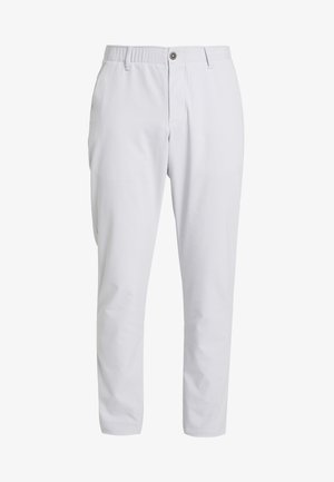 TAKEOVER GOLF PANT TAPER - Chinos - halo gray