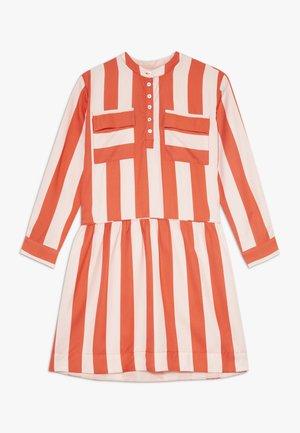 CACAO - Korte jurk - bonbon