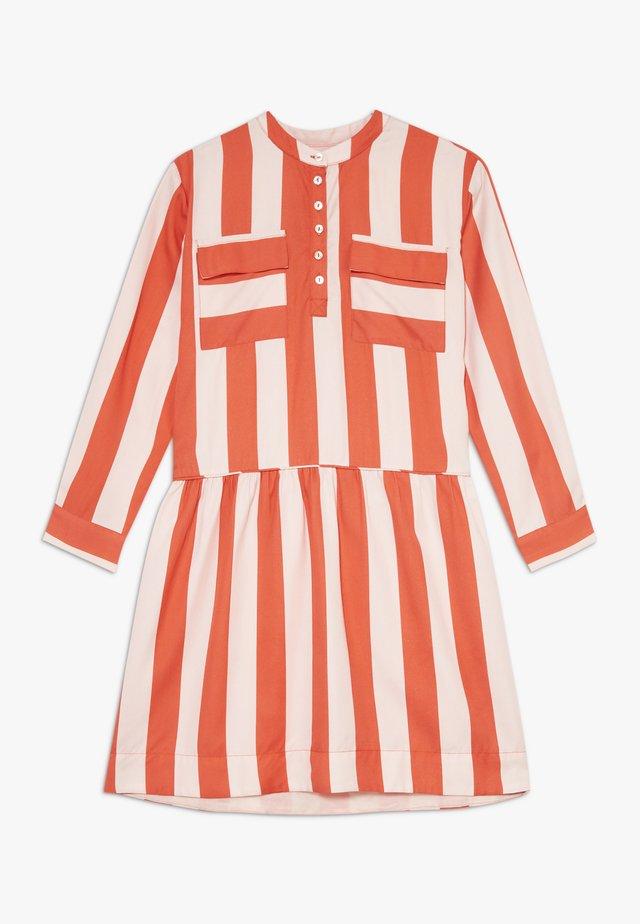 CACAO - Day dress - bonbon
