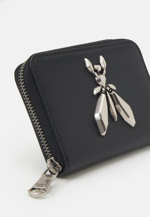 FLYMINI ZIP AROUND - Wallet - nero