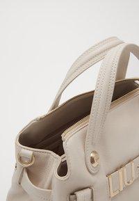 LIU JO - SATCHEL - Handbag - true champagne - 4
