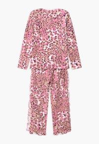 Claesen's - GIRLS  - Pyjama set - pink - 1