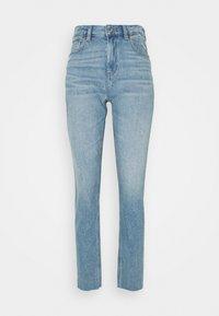 American Eagle - MOM - Slim fit jeans - monaco blue - 0