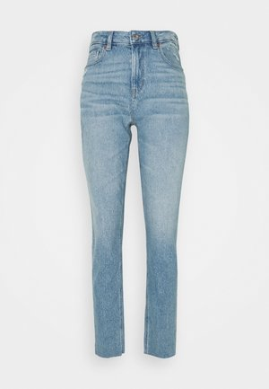 MOM - Slim fit jeans - monaco blue