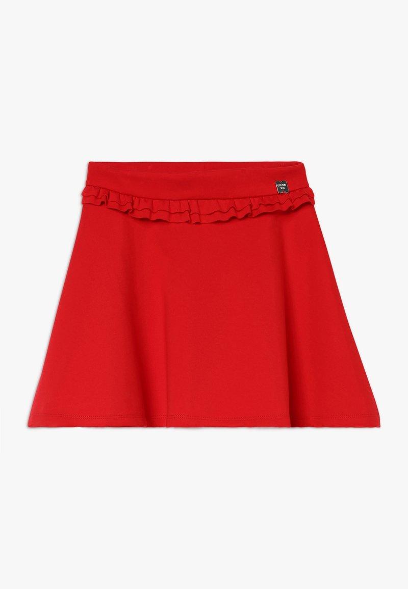 Carrement Beau - A-line skirt - rot
