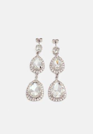 PCSOPHIA EARRINGS - Boucles d'oreilles - silver-coloured