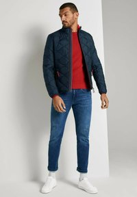TOM TAILOR - Jumper - powerful red - 1