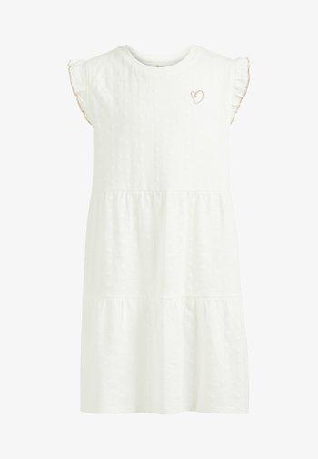 Denní šaty - white