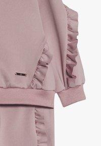 River Island - SET - Sweatshirt - blush - 4