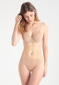 Palmers - SECOND SKIN - Thong - skin - 1