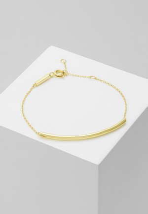 PULSERA ALPHA - Bracelet - gold-coloured