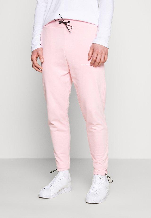 MYAC - Trainingsbroek - pink