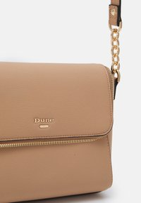 Dune London - DOROTHEY - Across body bag - camel - 3